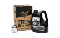 Black Friday Sale - Twin Power Quick Change Oil Change Kit - 539056