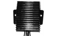 Black Friday Sale - Cycle Electric Electronic Voltage Regulator Black - CE-601-08