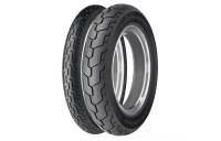 Black Friday Sale - Dunlop D402 MT90B16 Front Tire - 45006403