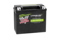 Black Friday Sale - Twin Power Lithium Ion Batteries - DLFP20HL-BS-H
