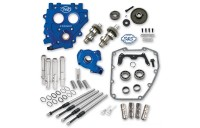 Black Friday Sale - S&S Cycle 509G Standard Gear Drive Cam Chest Kit - 310-0810