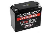 Black Friday Sale - Antigravity RE-START Lithium Ion Battery - AG-AT12-BS-RS