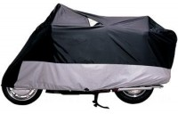 Black Friday Sale - Guardian Motorcycle Covers WeatherAll Plus Motorcycle Cover - 50005-02
