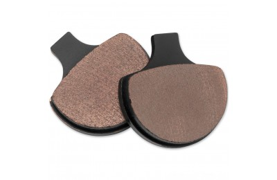 Black Friday Sale - Twin Power X-Stop Sintered Front Brake Pads - HD6009-CU7