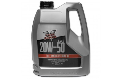 Black Friday Sale - Twin Power Synthetic 20W50 Engine Oil - 539014