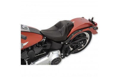 Black Friday Sale - Saddlemen Dominator Solo Seat - 806-12-0042