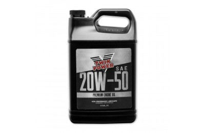 Black Friday Sale - Twin Power Premium Engine Oil - 539008