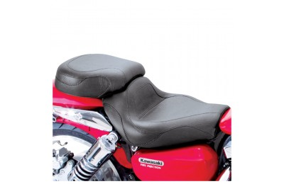 Black Friday Sale - Mustang 2-Piece Sport Touring Seat - 75851