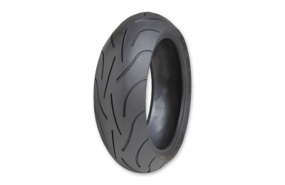 Black Friday Sale - Michelin Pilot Power 2CT 180/55ZR17 Rear Tire - 95696