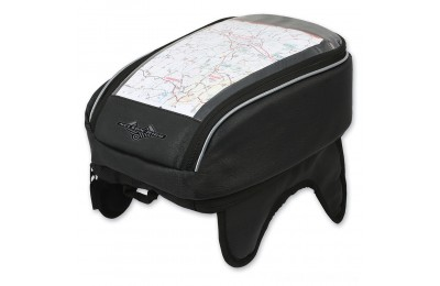 Black Friday Sale - Nelson-Rigg Journey Highway Cruiser Magnetic Tank Bag - NR-150
