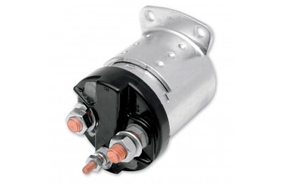 Black Friday Sale - Drag Specialties High-Performance Starter Solenoid - 2110-0327