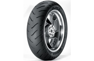 Black Friday Sale - Dunlop Elite 3 200/50R18 Rear Tire - 45091765