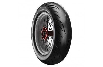 Black Friday Sale - Avon AV92 Cobra Chrome 300/35VR18 Rear Tire - 4120216
