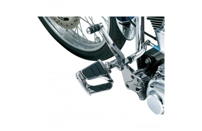 Black Friday Sale - Kuryakyn  Swingwing Footpegs - 4466