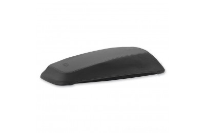 Black Friday Sale - Mustang Plain Saddlebag Lid Cover - 77625