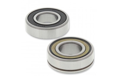 Black Friday Sale - ALL BALLS Racing Front ABS Wheel Bearing and Seal Kit - 25-1691