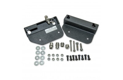 Black Friday Sale - Easy Brackets Saddlebag Mounting System - VTX-R2