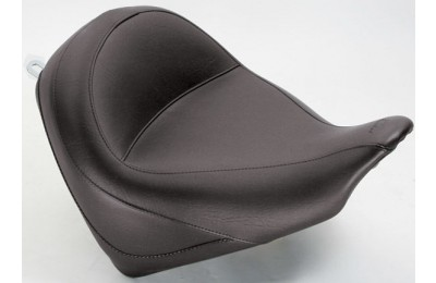 Black Friday Sale - Mustang Wide Vintage Solo Seat - 76282