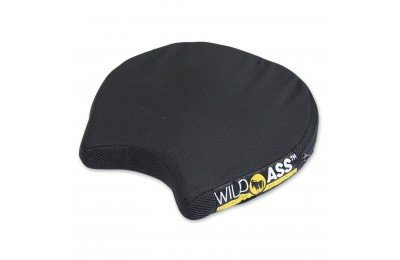 Black Friday Sale - Wild Ass Smart Design AirGel Air Cushion Seat Pad - AIRGEL-SMART