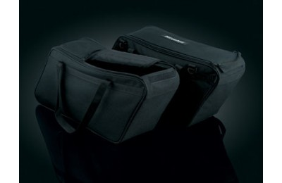 Black Friday Sale - Kuryakyn Saddlebag Liners - 4170