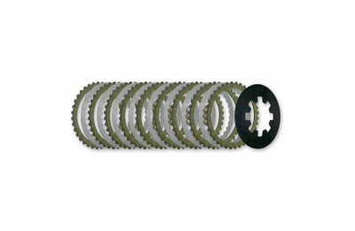 Black Friday Sale - BDL High-Performance Extra Plate Clutch Kits - BTXP-12