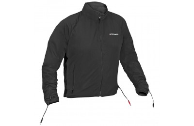 Black Friday Sale - Firstgear Men's 90-Watt Heated Black Jacket Liner - 951-2079