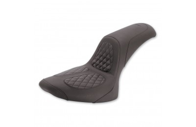 Black Friday Sale - Mustang Dave Perewitz Signature Fastback Seat - 76891