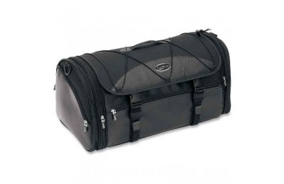 Black Friday Sale - Saddlemen Deluxe Rack Bag - 35150076