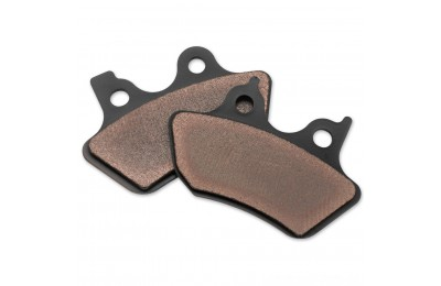 Black Friday Sale - Twin Power X-Stop Sintered Front / Rear Brake Pads - HD6016-CU7