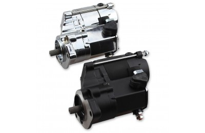 Black Friday Sale - ALL BALLS Racing High Performance 1.7kW Starter Black - 80-1003