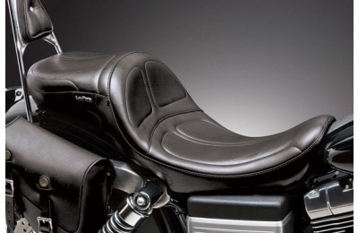 Black Friday Sale - Le Pera Maverick Daddy Long Legs Seat - LK-970DL