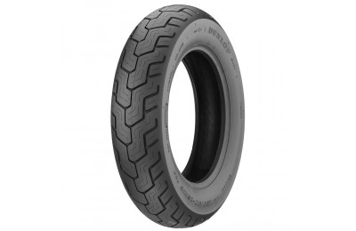 Black Friday Sale - Dunlop D404 140/90-15 Rear Tire - 45605984