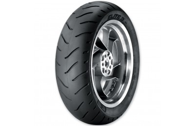 Black Friday Sale - Dunlop Elite 3 180/70R16 Rear Tire - 45091327
