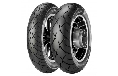 Black Friday Sale - Metzeler ME888 Marathon Ultra 160/60R18 Rear Tire - 3134900