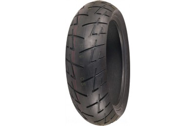 Black Friday Sale - Shinko Raven 180/55ZR-17 Rear Tire - 87-4047