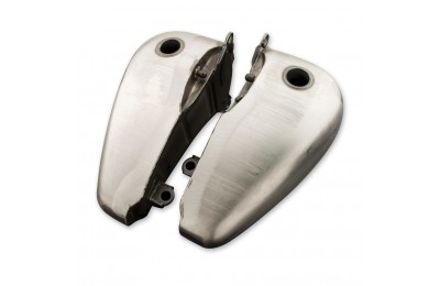 Black Friday Sale - J&P Cycles Extra-Capacity Fat Bob Gas Tanks