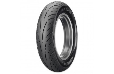 Black Friday Sale - Dunlop Elite 4 180/70R16 Rear Tire - 45119303