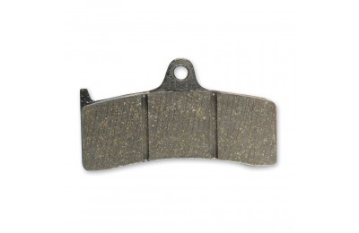Black Friday Sale - EBC Front/Rear Organic Brake Pads - FA424