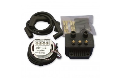Black Friday Sale - Daytona Twin Tec Ignition Kit - 3005