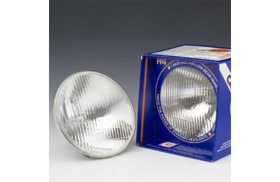 "Black Friday Sale - CANDLEPOWER 7"" Halogen Headlight - 702212"