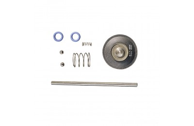 Black Friday Sale - S&S Accelerator Pump Rebuild Kit - 11-2918