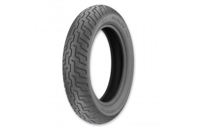 Black Friday Sale - Dunlop D404 130/70-18 Front Tire - 45605543