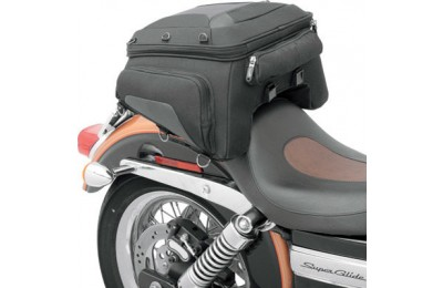 Black Friday Sale - Saddlemen Standard Sport Tunnel Bag - 3516-0108