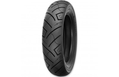 Black Friday Sale - Shinko 777 130/90-16 Rear Tire - 87-4594