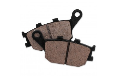 Black Friday Sale - BikeMaster Rear Brake Pads - H1057WOC