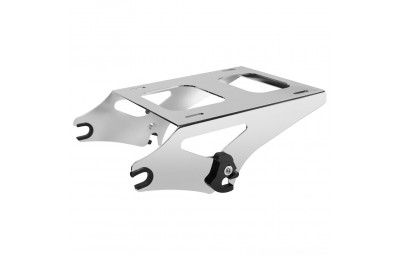 Black Friday Sale - HogWorkz Chrome Tour Pak Mount - HW157115