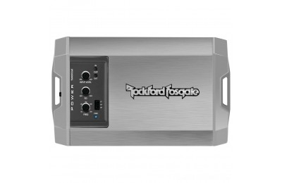 Black Friday Sale - Rockford Fosgate Power 400W 4-Channel Amplifier - TM400X4AD