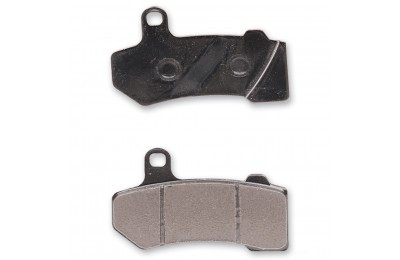 Black Friday Sale - Lyndall Brakes Z-Series Brake Pads - 7254-ZPLUS