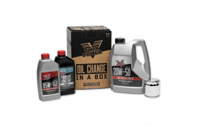 Black Friday Sale - Twin Power Synthetic Oil Change Kit - 539050