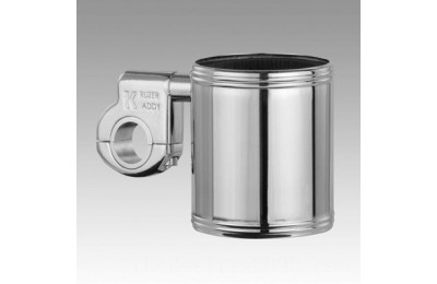 Black Friday Sale - Kruzer Kaddy Chrome Beverage Holder - 200CH
